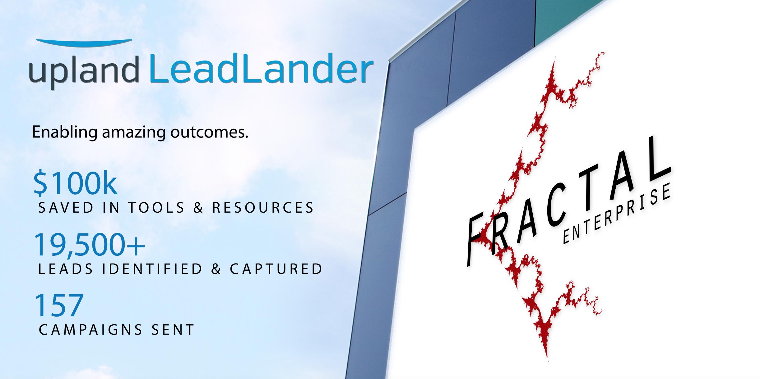 LeadLander Testimonial