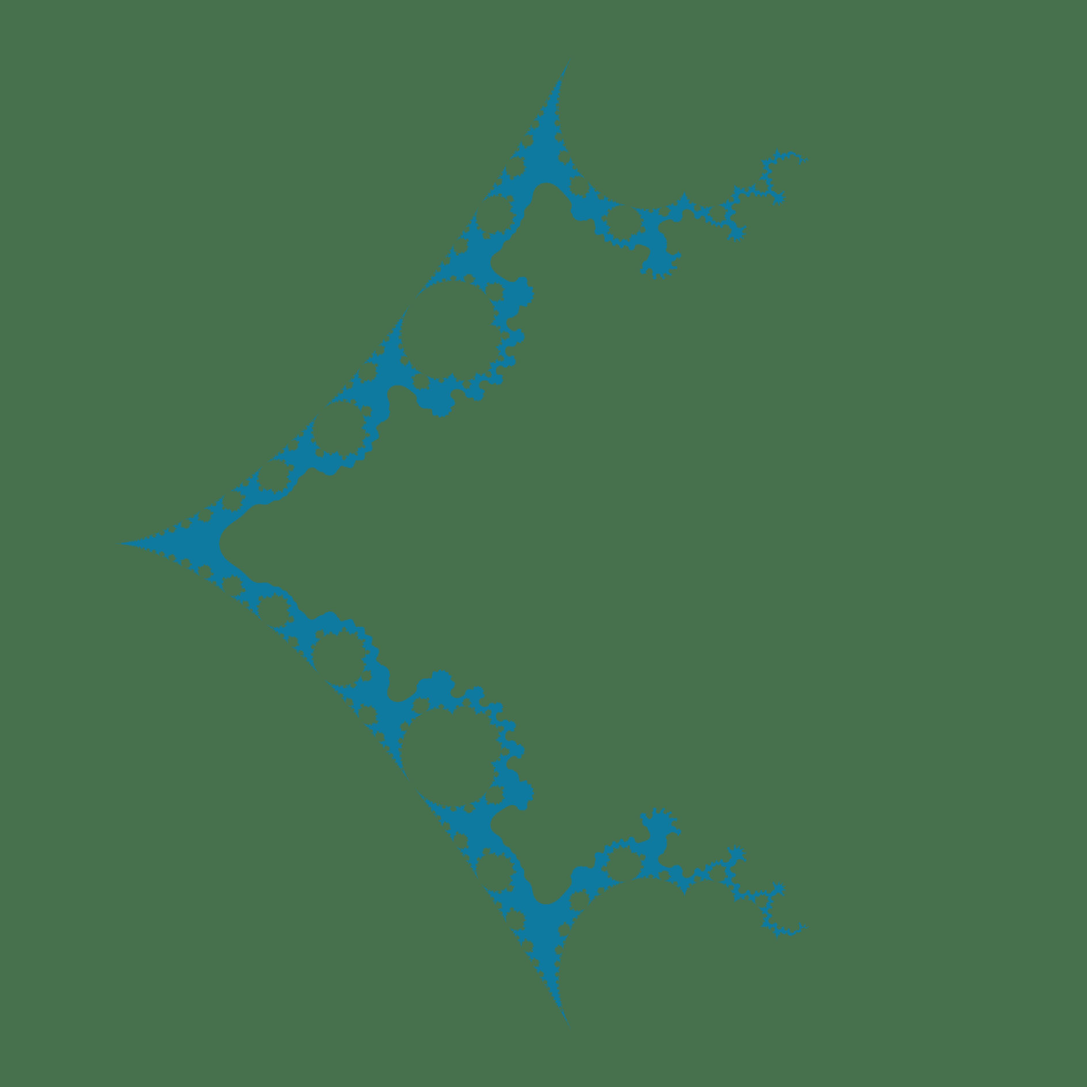Iternal Logo