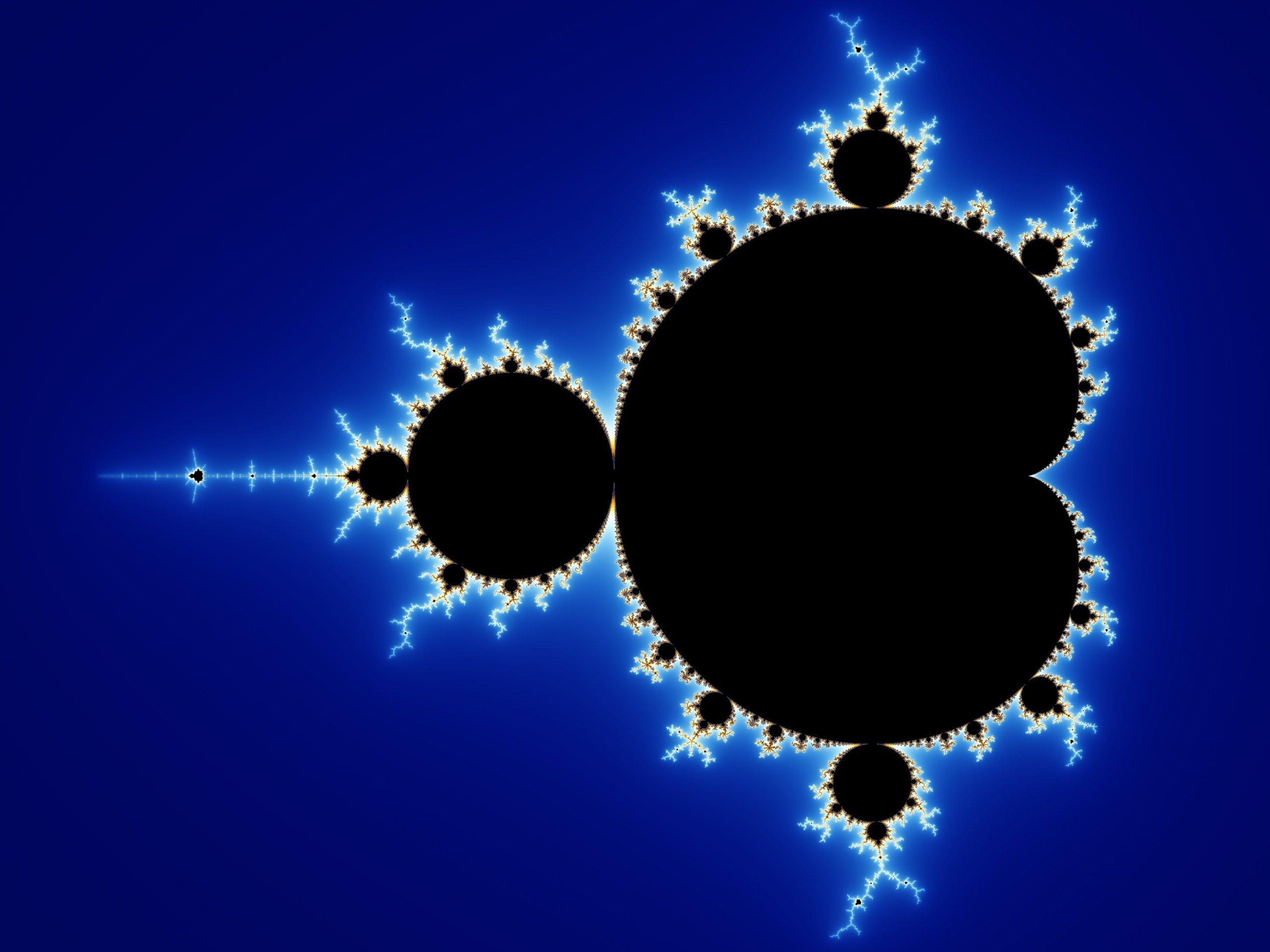 Fractal Mandelbrot Set