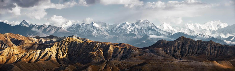 Fractal Mountain