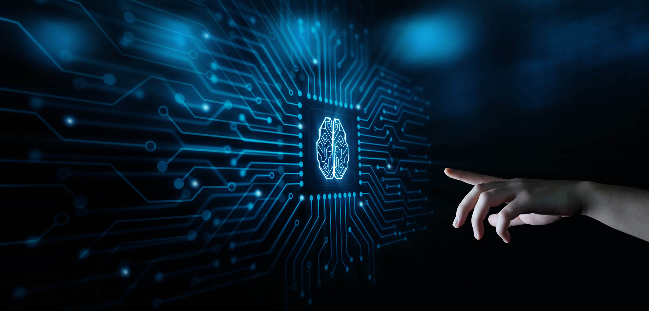 AI Powered Business Transformation