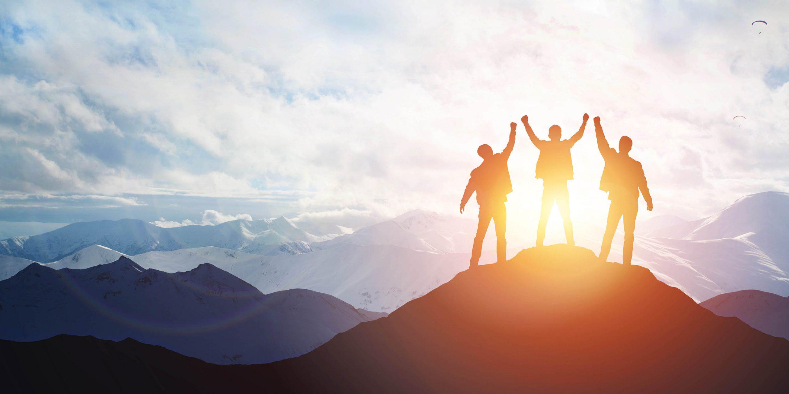 Achieving Business Transformation Success