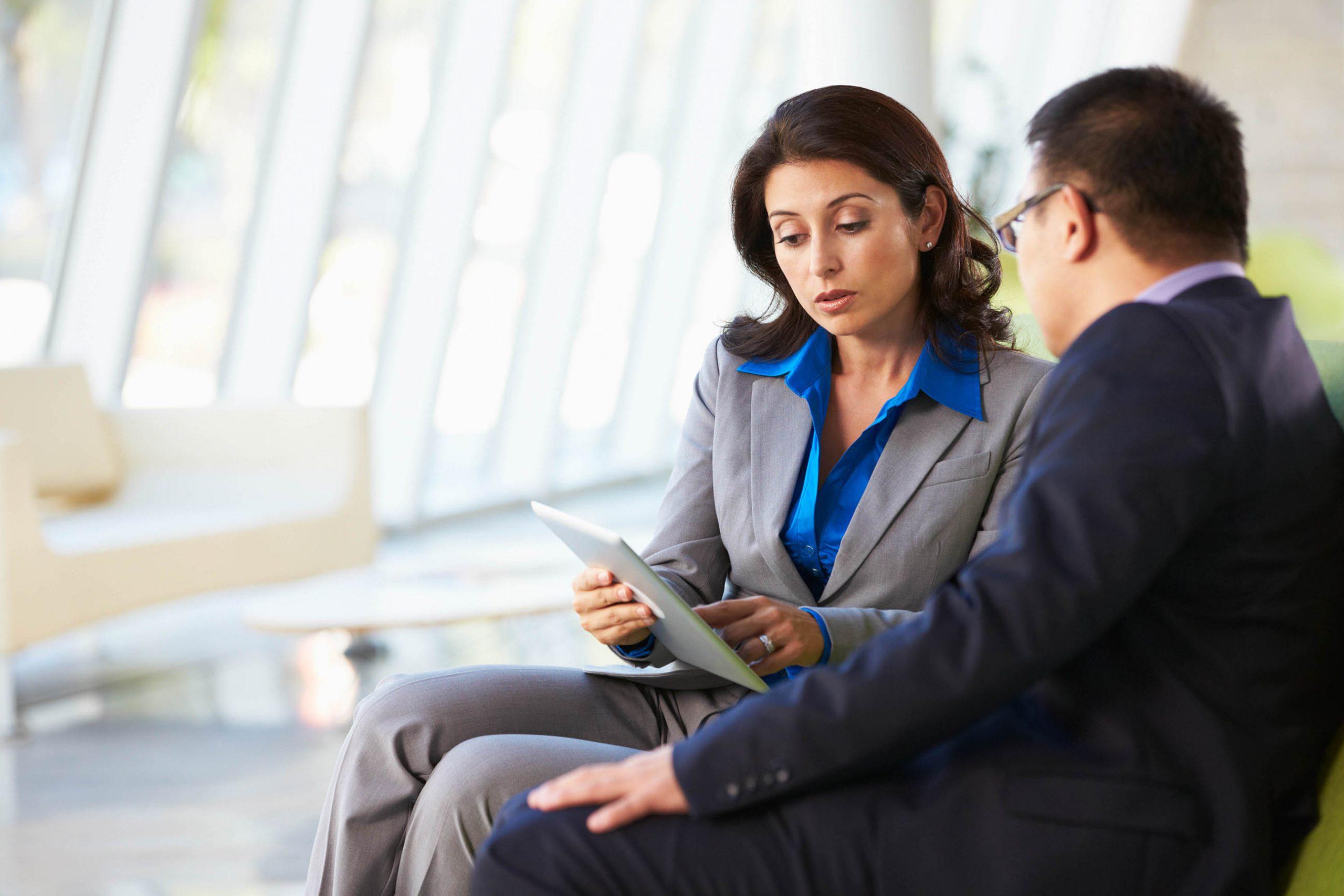 Business Transformation Team Collaboration