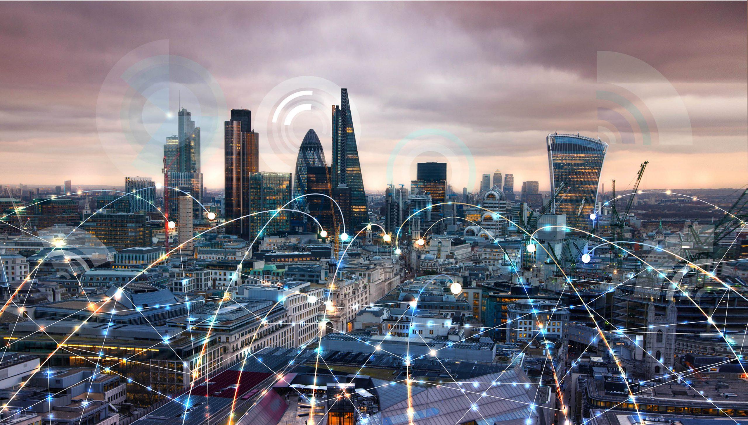 Digital Transformation Business Communications