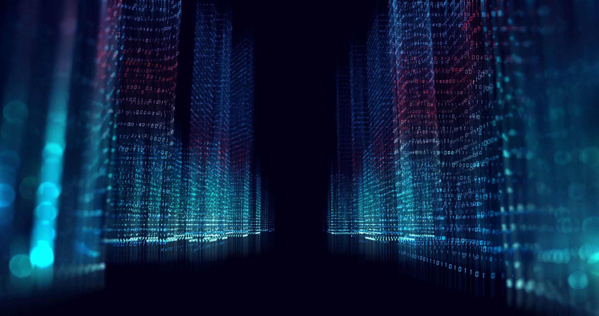 Digital Transformation Digitization