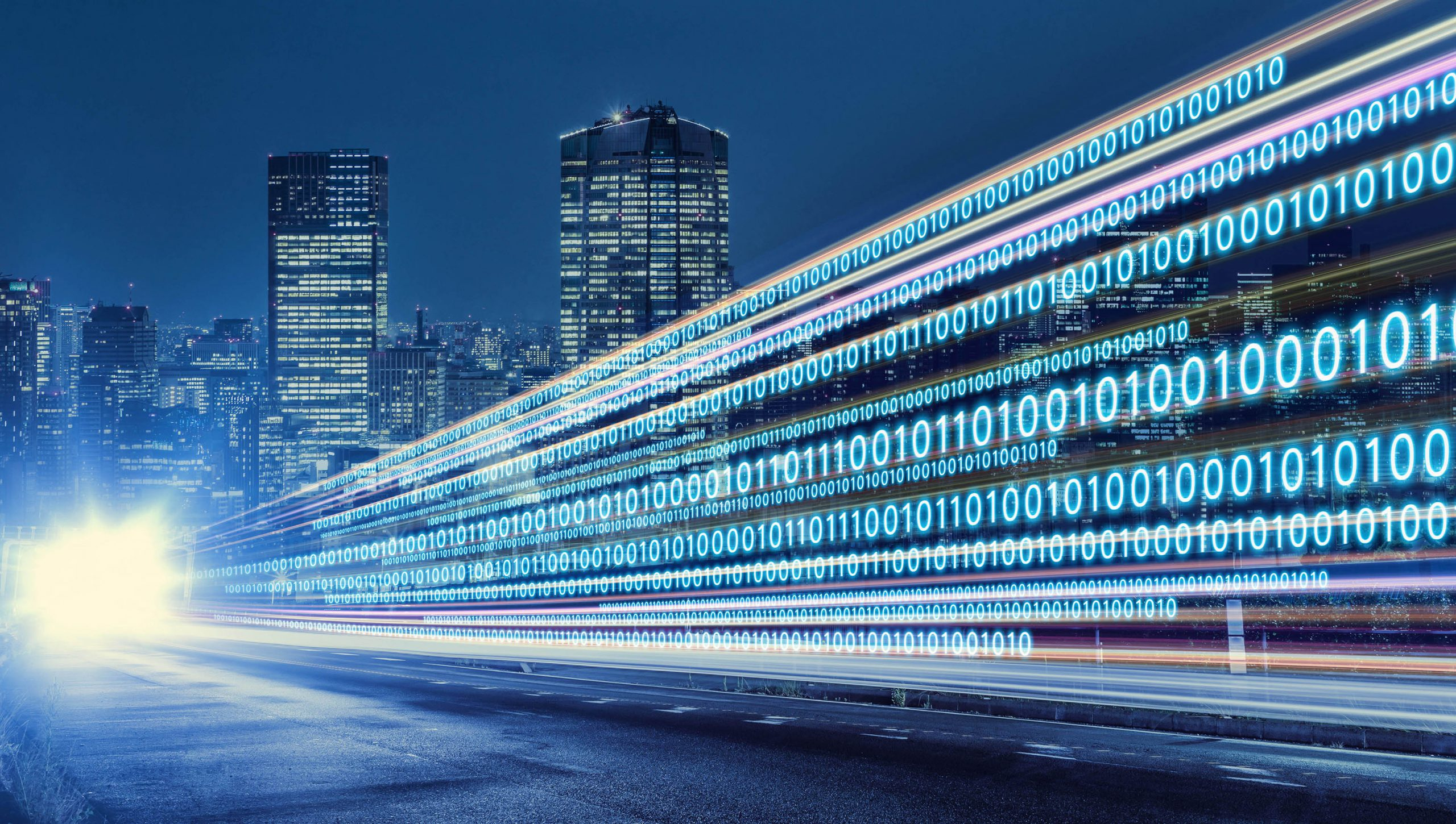 Digital Workforce Transformation