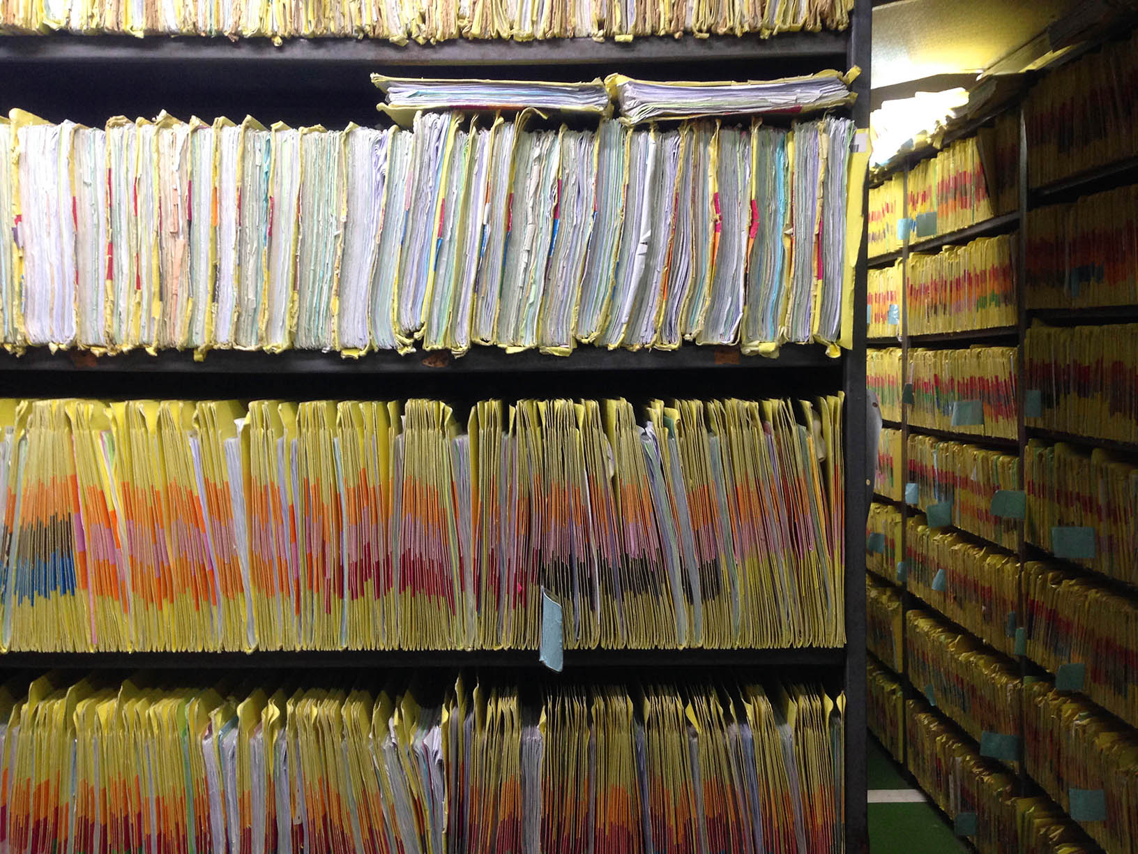 Knowledge Management File System