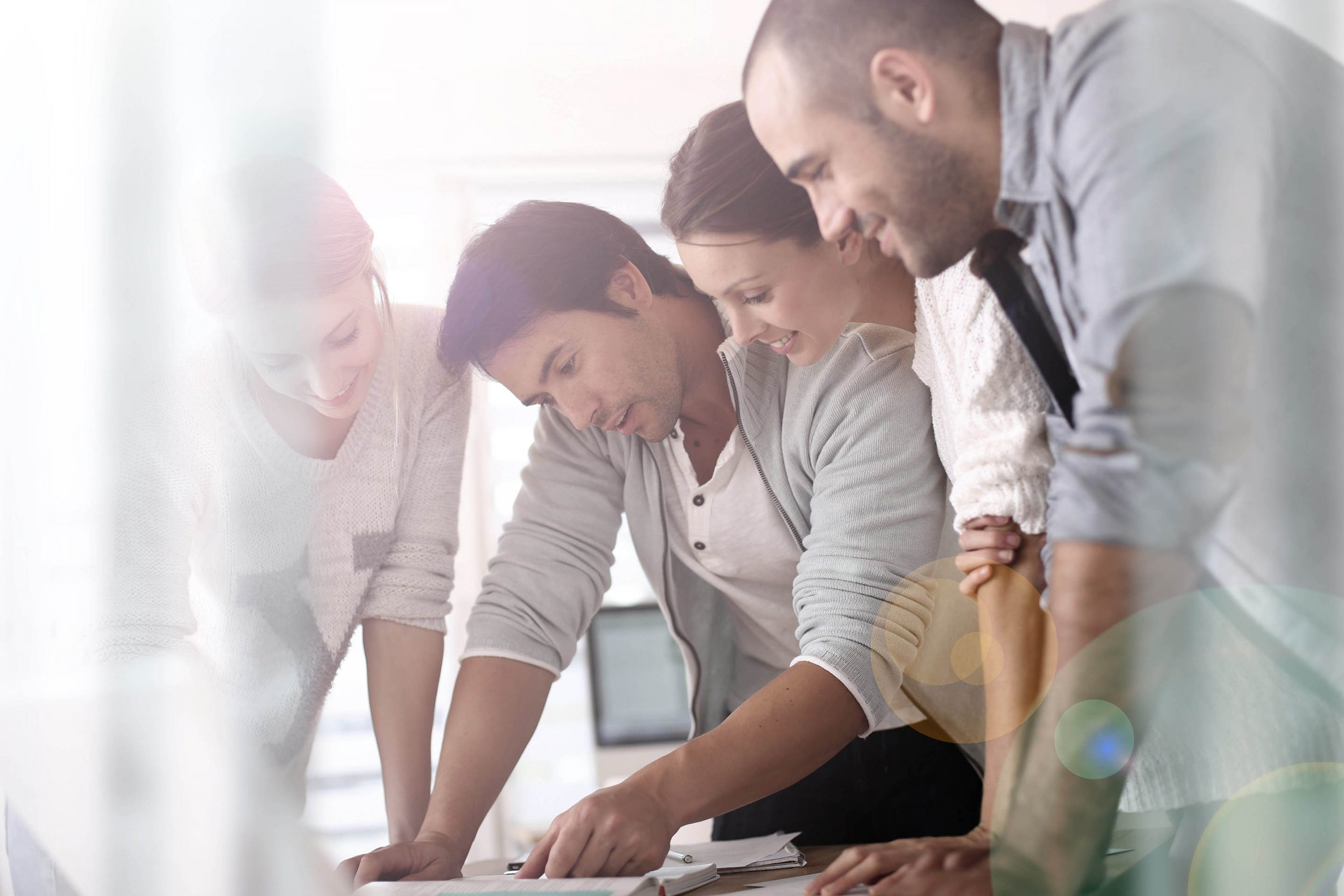 Sales Enablement Collaboration